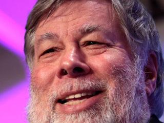El cofundador de Apple, Steve Wozniak, anuncia el lanzamiento de su propia compañía aeroespacial