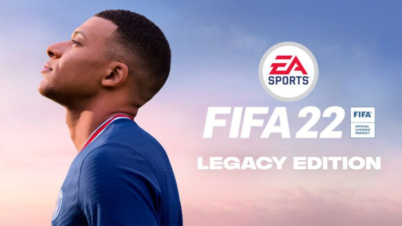 FIFA 21 Legacy Edition for Nintendo Switch confirms modes, price, FUT and weight
