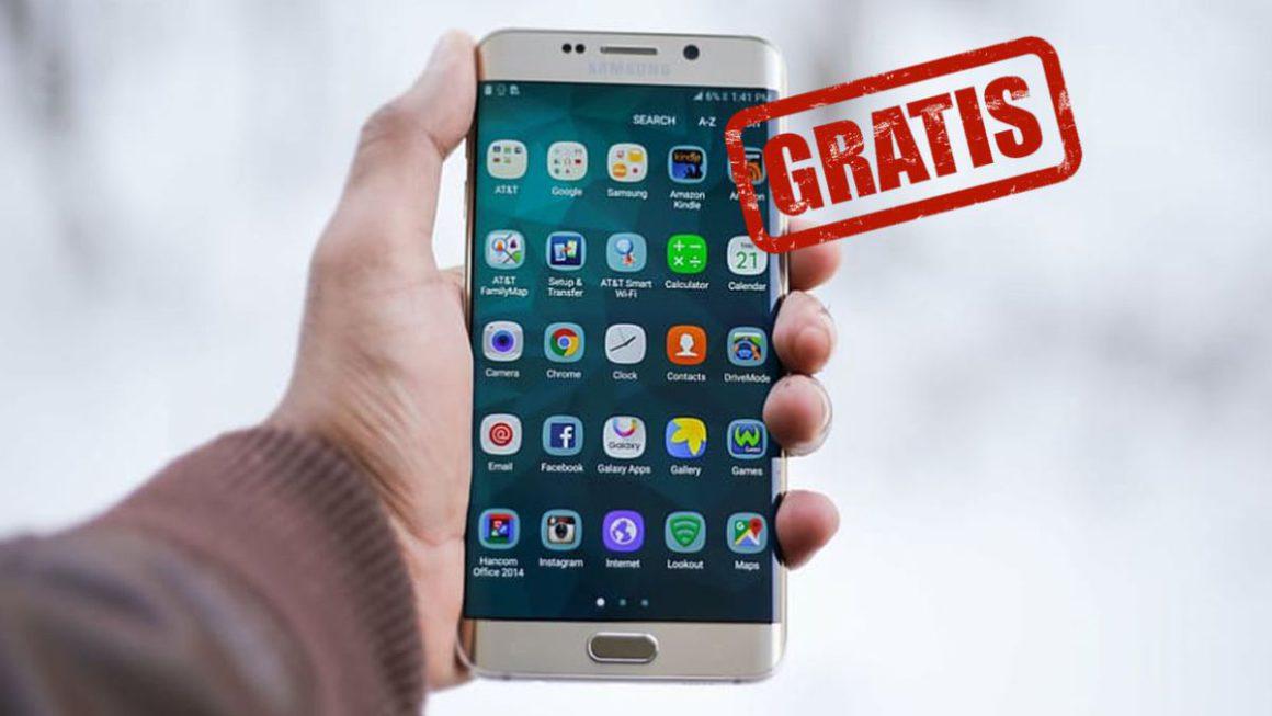 51 apps y juegos de pago para Android que puedes conseguir hoy, 14 de septiembre, gratis