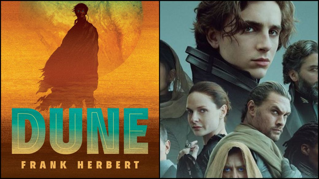 Dune: In what order to read all the books in the series?