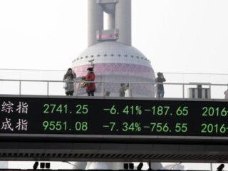 ¿Para qué establece China la Bolsa de Pekín?