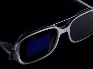 Así son las nuevas gafas inteligentes de Xiaomi que podrían sustituir al móvil