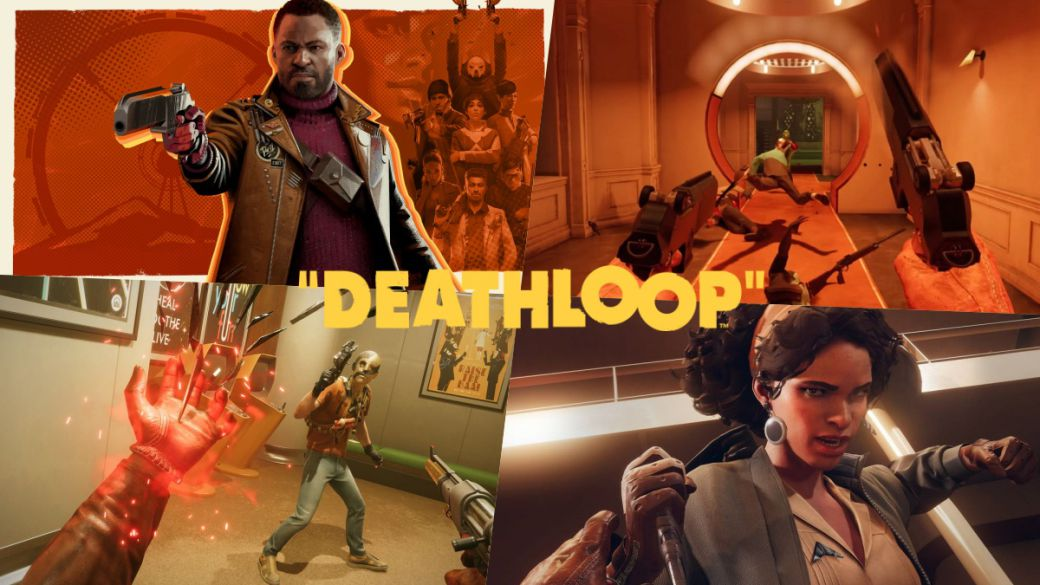 Deathloop: where to buy the game, price and editions