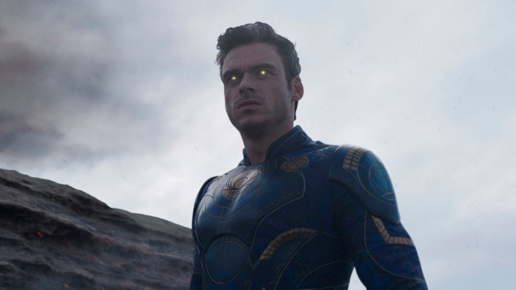 Eternals will explore the origins of the MCU long before Thanos: new official images