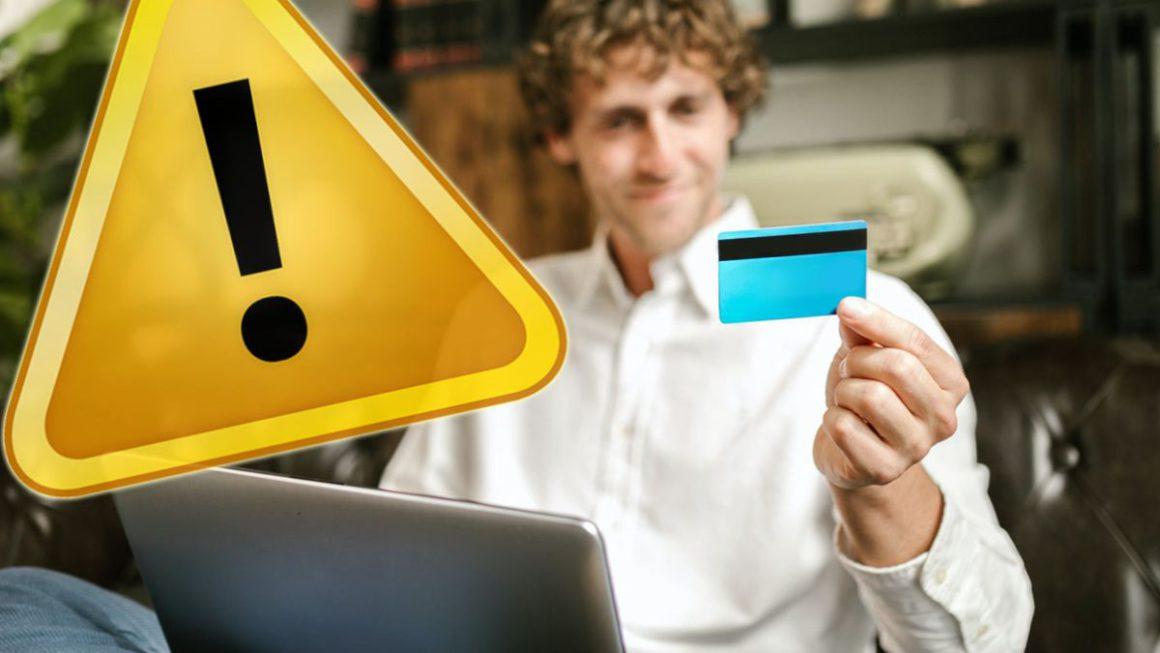 ¡Cuidado! Este mensaje que parece ser de Amazon roba tu tarjeta bancaria