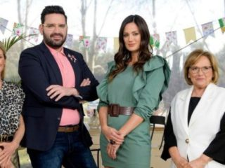 Reactions of the public and the memory of Agustina Fontenla in Bake Off Argentina
