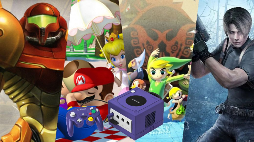 GameCube celebrates 20 years of experiences, games and indelible memories