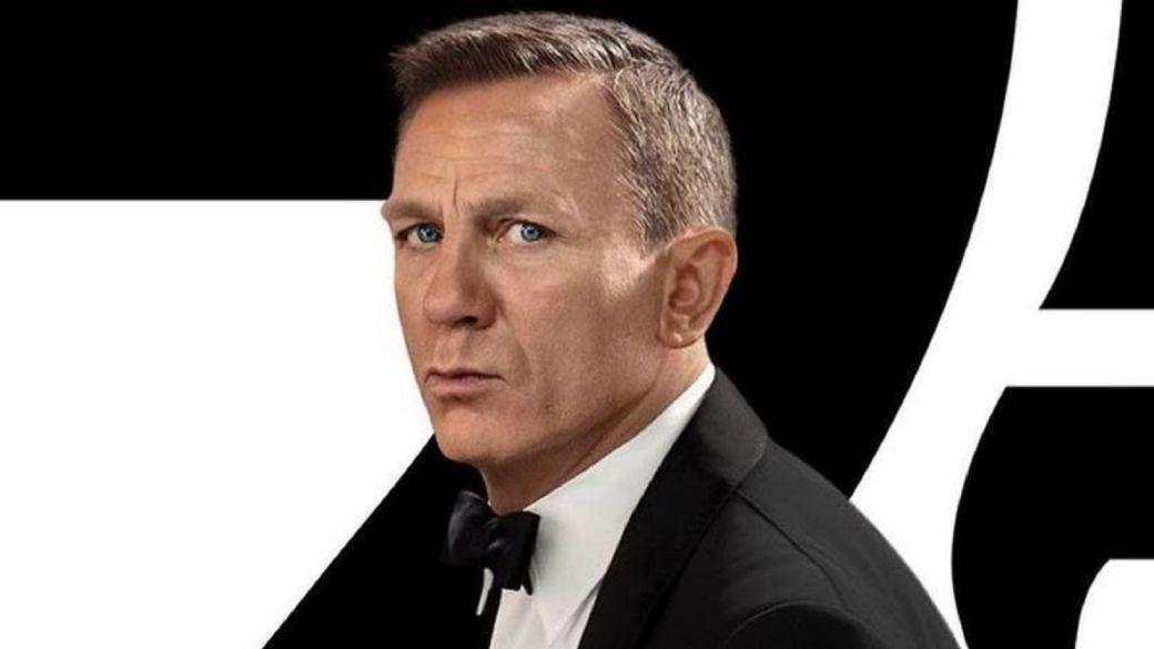 James Bond 007, New Agents trailer