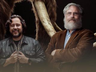 Un empresario y un científico de Harward recaudan 15 millones de dólares para revivir a los mamuts