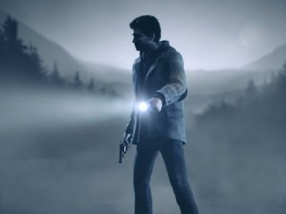 Alan Wake Remastered will have to remove trademark references from the original