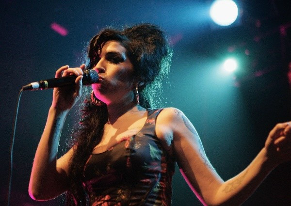 Amy Winehouse continues to be remembered by her fans.  Photo: (Getty)