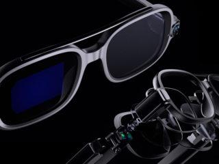 """Xiaomi presenta el prototipo de sus nuevos lentes inteligentes con """"todas las funciones de un 'smartphone'"""""""