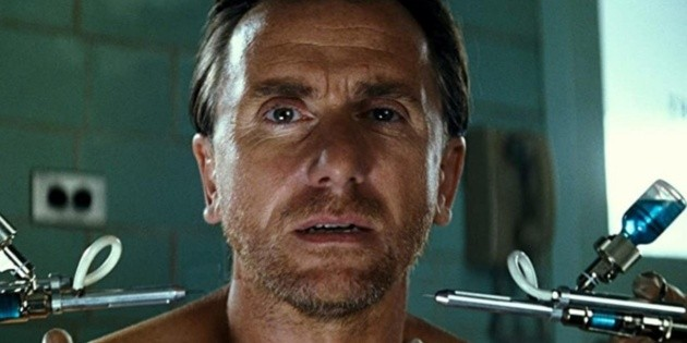 Tim Roth spoke of his return as an Abomination in the series She-Hulk