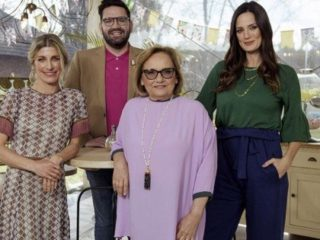 Bake Off Argentina: two participants criticized by the jury received support in the networks