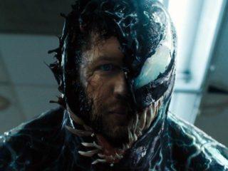 Venom director spoke of crossover with Spider-Man