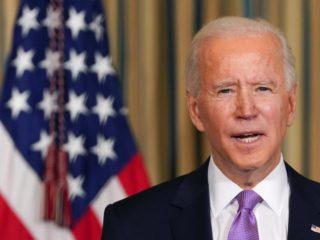 How Joe Biden's Corona Plan leaves gig workers out in the rain