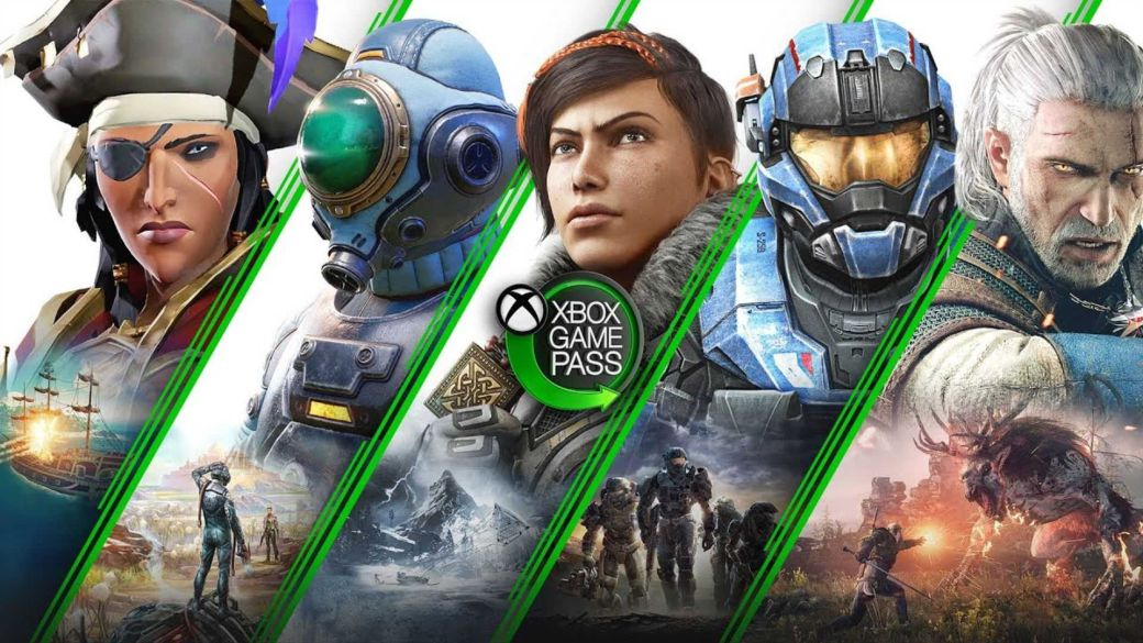 Xbox app on PC lets you stream cloud and console games