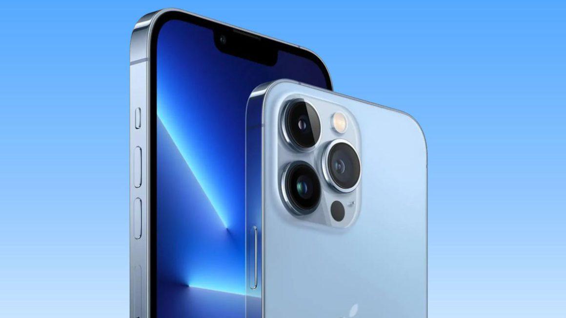 iPhone 13 Pro vs iPhone 12 Pro: principales diferencias y parecidos