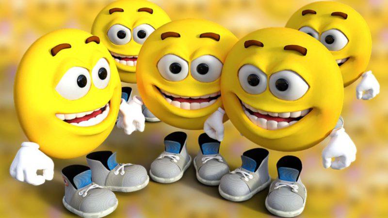 Los 37 nuevos emojis que llegan a tu móvil: manos formando un corazón, el Troll y muchos más
