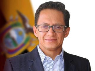 El Parlamento de Ecuador destituye al Defensor del Pueblo, en prisión preventiva por presuntos abusos sexuales