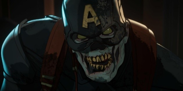 Rumor!  Marvel Zombies could arrive in live action version
