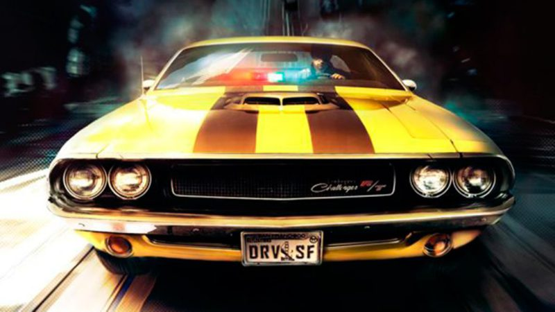 Ubisoft's Driver Saga to Get Its Own Live-Action TV Series
