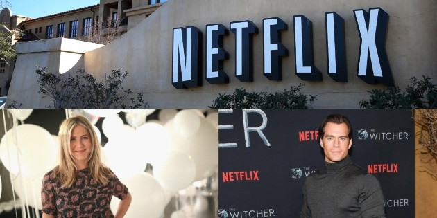 From Henry Cavill to Jennifer Aniston: all the stars who will be present at TUDUM, the global Netflix event