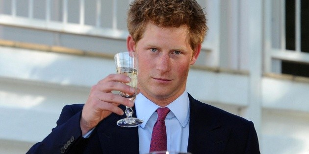 Prince Harry celebrates years forgotten by his family, with new projects and hated by the British