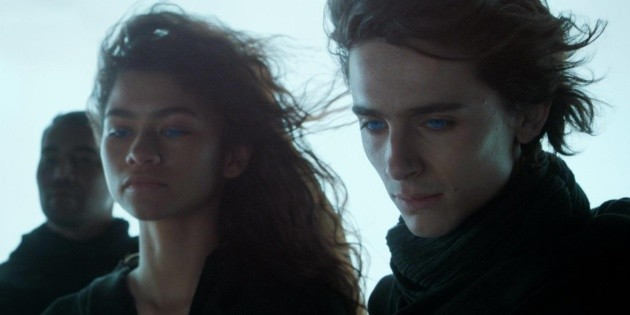Dune: what will happen to the streaming premiere