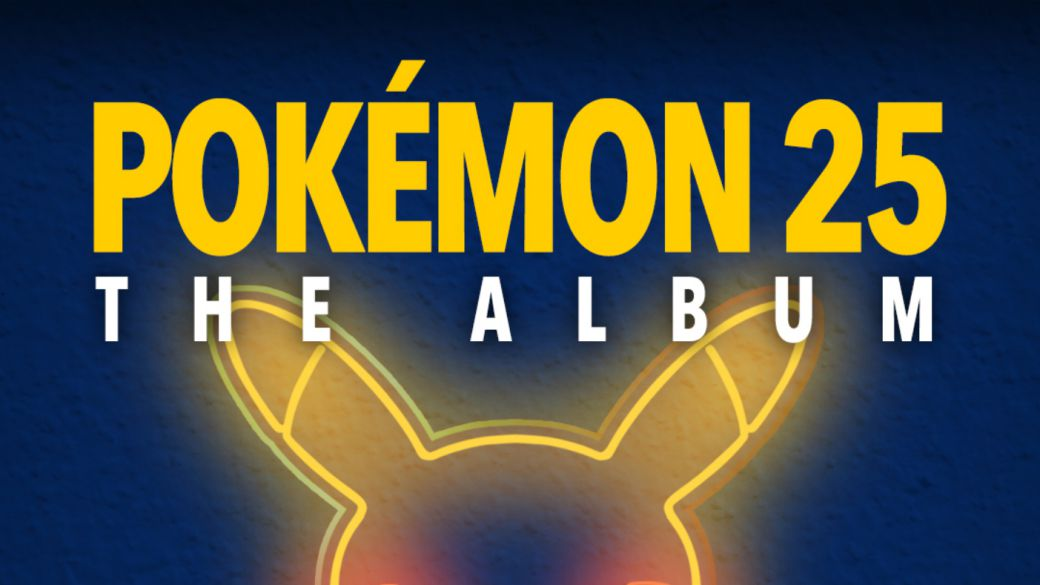 'Pokémon 25: The Album' already has a date: Post Malone, Katy Perry, J Balvin and more