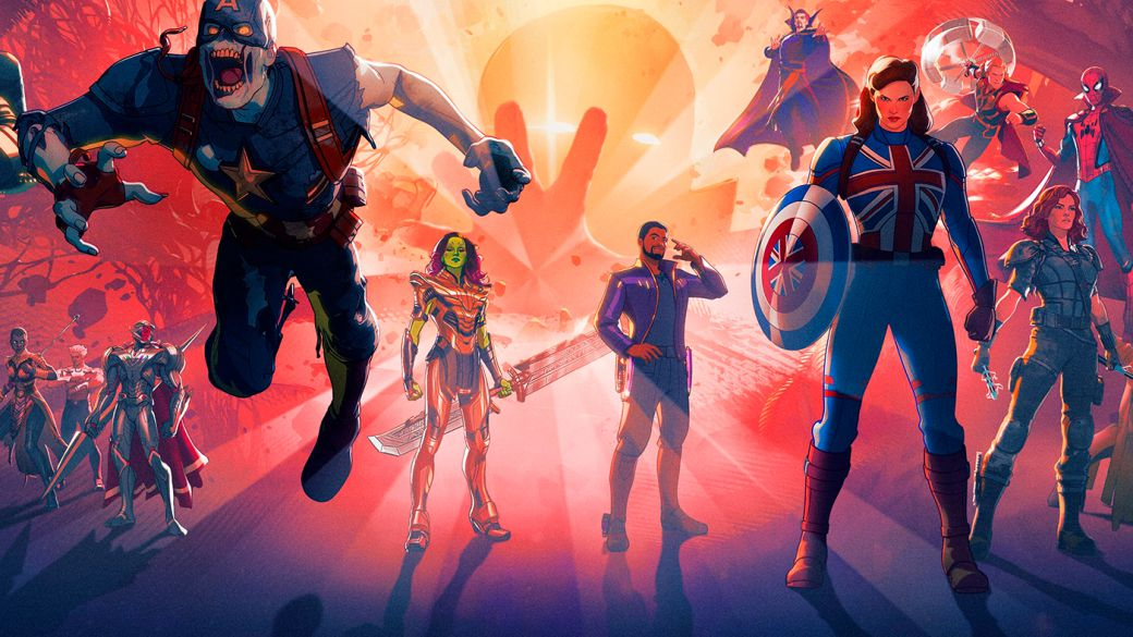 What If ...?: New Mid-Season Trailer Introduces the Guardians of the Multiverse