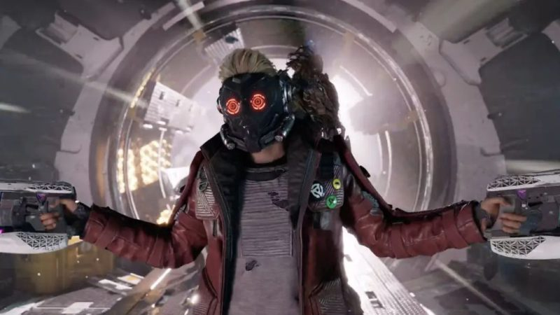 Marvel's Guardians of the Galaxy is already gold, development is complete