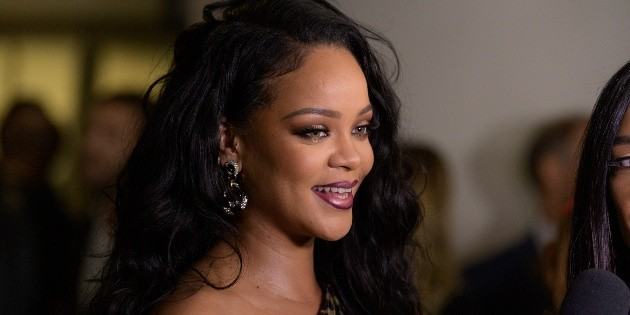 How will Rihanna's Savage X Fenty Show Vol. 3 parade for Amazon Prime Video be?