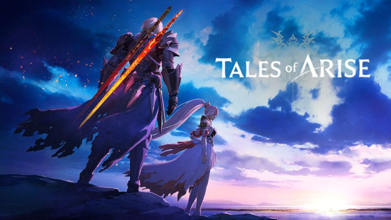 Tales of Arise Reaches One Million Units Sold;  the fastest of the saga
