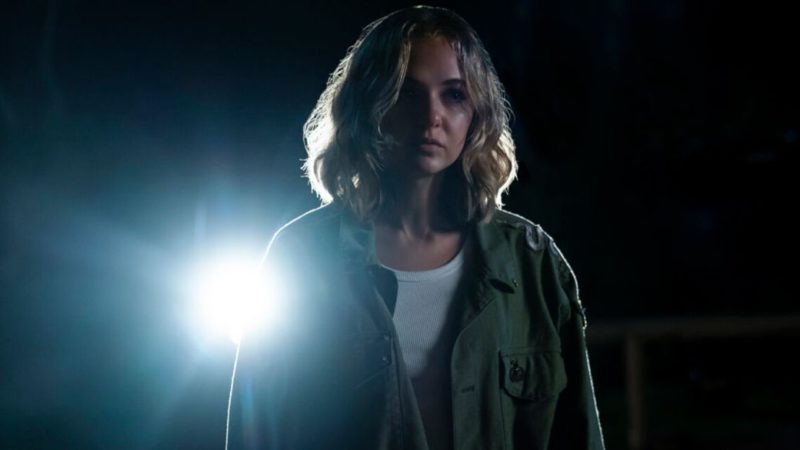 The horror series I know what you did last summer presents its first trailer: party and blood