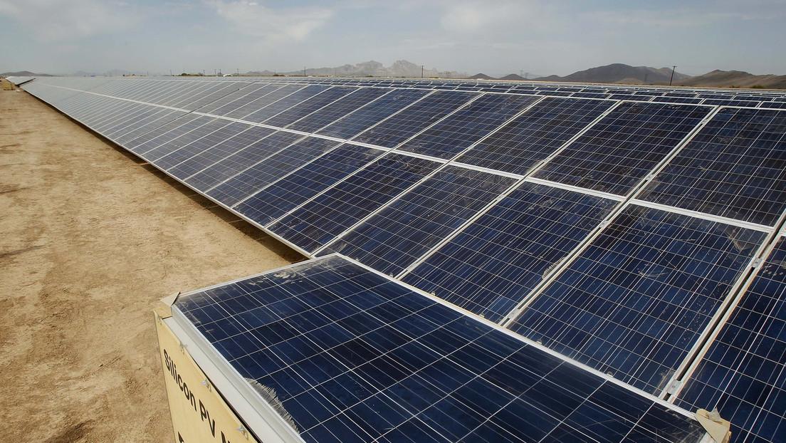 El precio de la energía solar en Estados Unidos sube por primera vez desde 2014