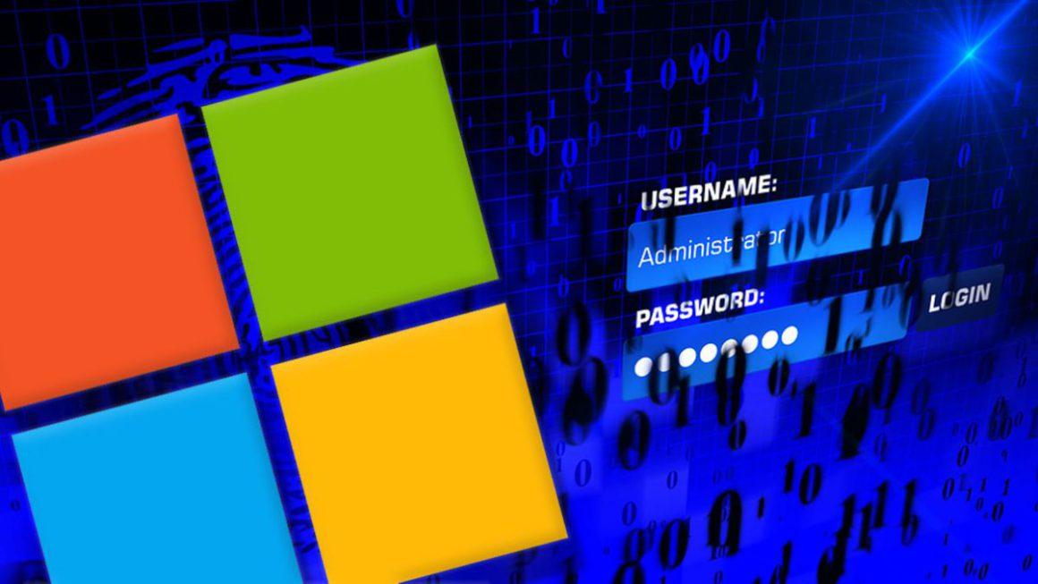 Microsoft permite eliminar por completo el uso de contraseñas para entrar en su cuenta