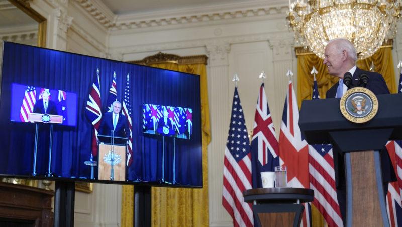 """Canciller francés sobre la decisión de Australia de rescindir el programa de suministro de submarinos: """"Las cosas no se hacen así entre aliados"""""""