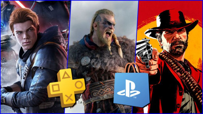 PS5 and PS4 Deals: Double Discounts on great games with PS Plus;  up to 74%