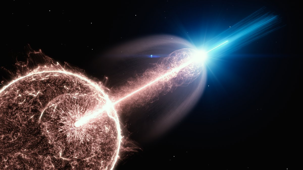 Astronomy: Are Gamma-ray Flashes and Supernovae Threatening Earth?