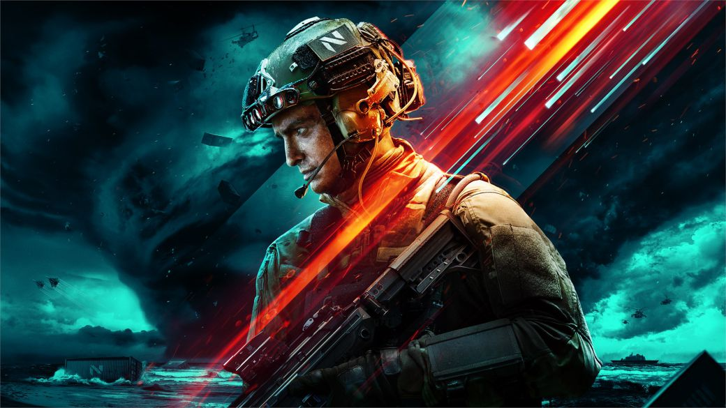 Battlefield 2042 Reveals Early Access Start Date
