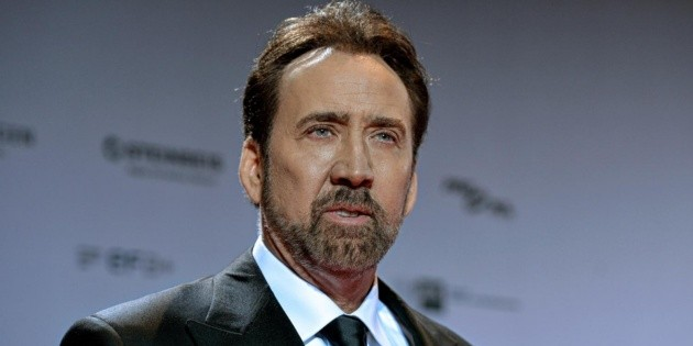 Nicolas Cage assured that he will never retire from acting!