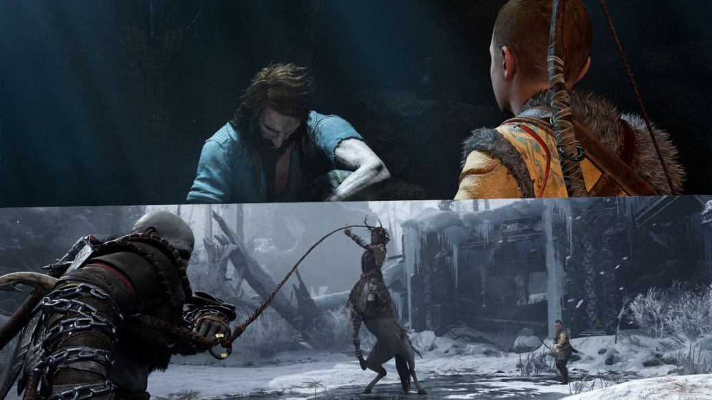 God of War: Ragnarok |  The head of the study explains why they will close the Nordic saga in this game