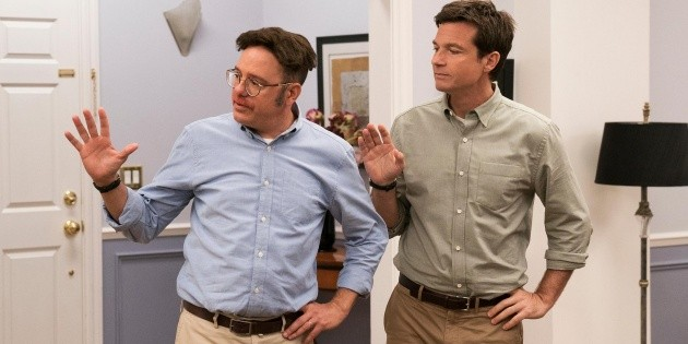 Arrested Development: the joke that went unnoticed and no fan noticed