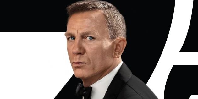 James Bond: fans chose Daniel Craig's successor