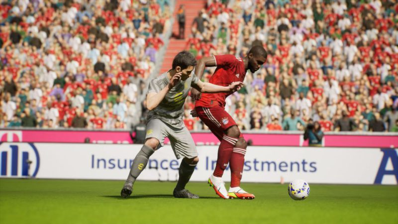 eFootball 2022 reveals its minimum and recommended requirements on PC