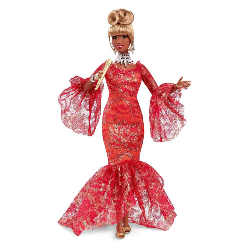 The announcement of a Celia Cruz Barbie raises enormous expectations