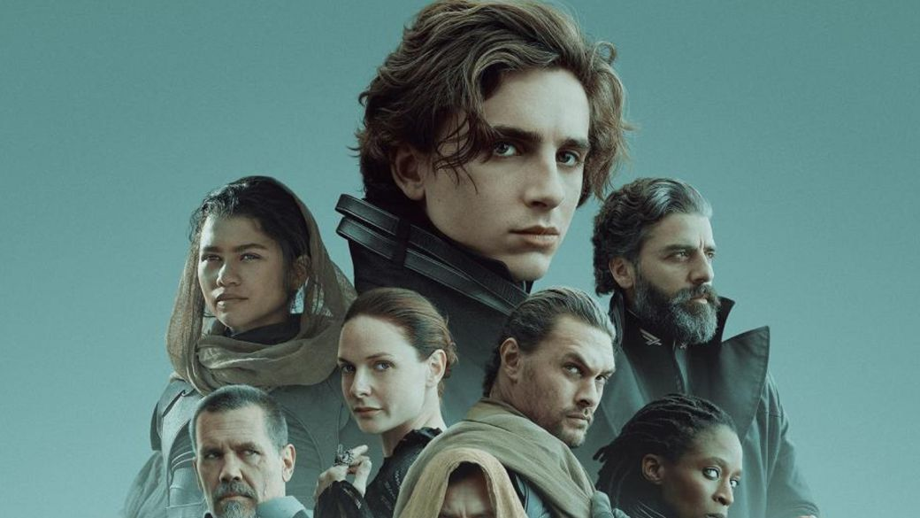 Dune: everything you need to know about its universe before watching the movie