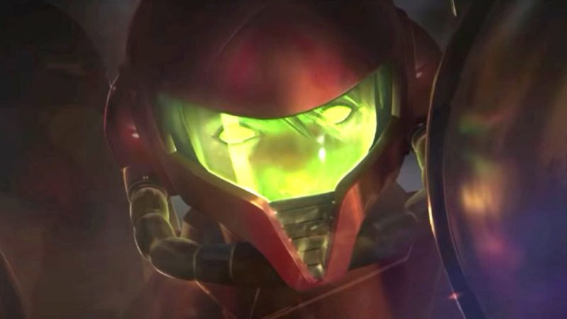Metroid Dread shows Samus' enemies and powers in new trailer