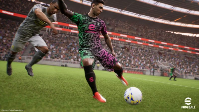 eFootball and matchmaking: what will the online connection be like in multiplatform matches?